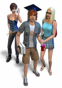 Galeria THE SIMS 2 Sims2_vu