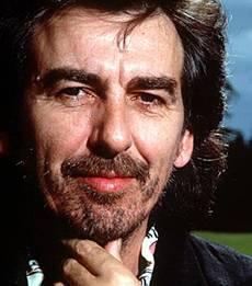 Crônicas Omeléticas: George Harrison