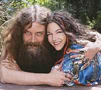 Moore e Melinda