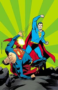 Superman contra Superman