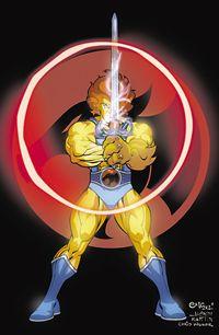 Thundercats Wildstorm on Mais Detalhes Sobre Nova Hq Dos Thundercats   Quadrinhos   Omelete