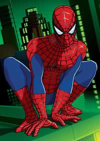 Desenho Do Homem Aranha Estreia Sexta