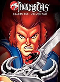 Thundercats Warner Bros on Thundercats Warner Bros  Anuncia Filme Dos Thundercats