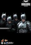 Batman O Cavaleiro das Trevas Hot Toys 22