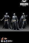 Batman O Cavaleiro das Trevas Hot Toys 23