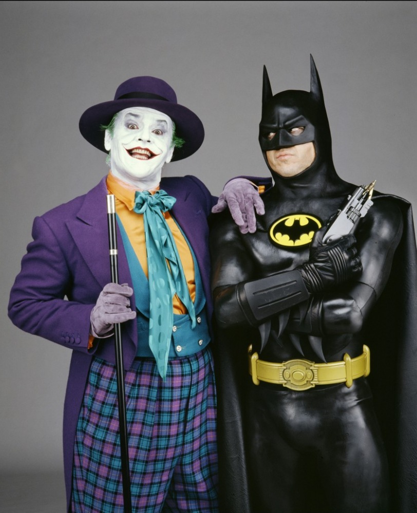 Batman de 1989 de Tim Burton