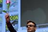 Comic Con 2014 painel Marvel 10