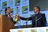 Comic Con 2014 painel Marvel 12