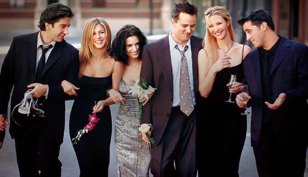 Friends 9 anos 01