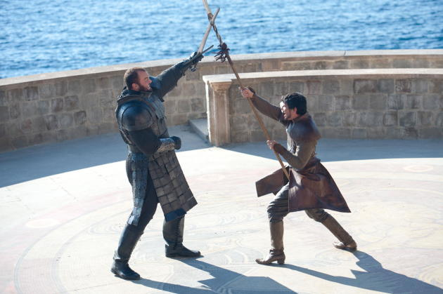 Game of Thrones S04E08 The Mountain and the Viper 11