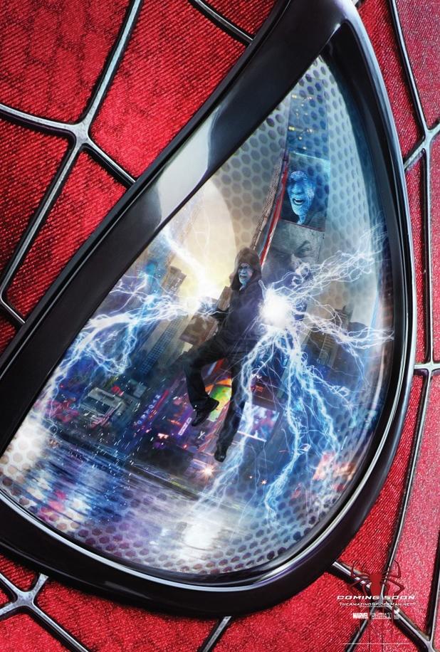 O Espetacular Homem Aranha 2 7Jan2014 02