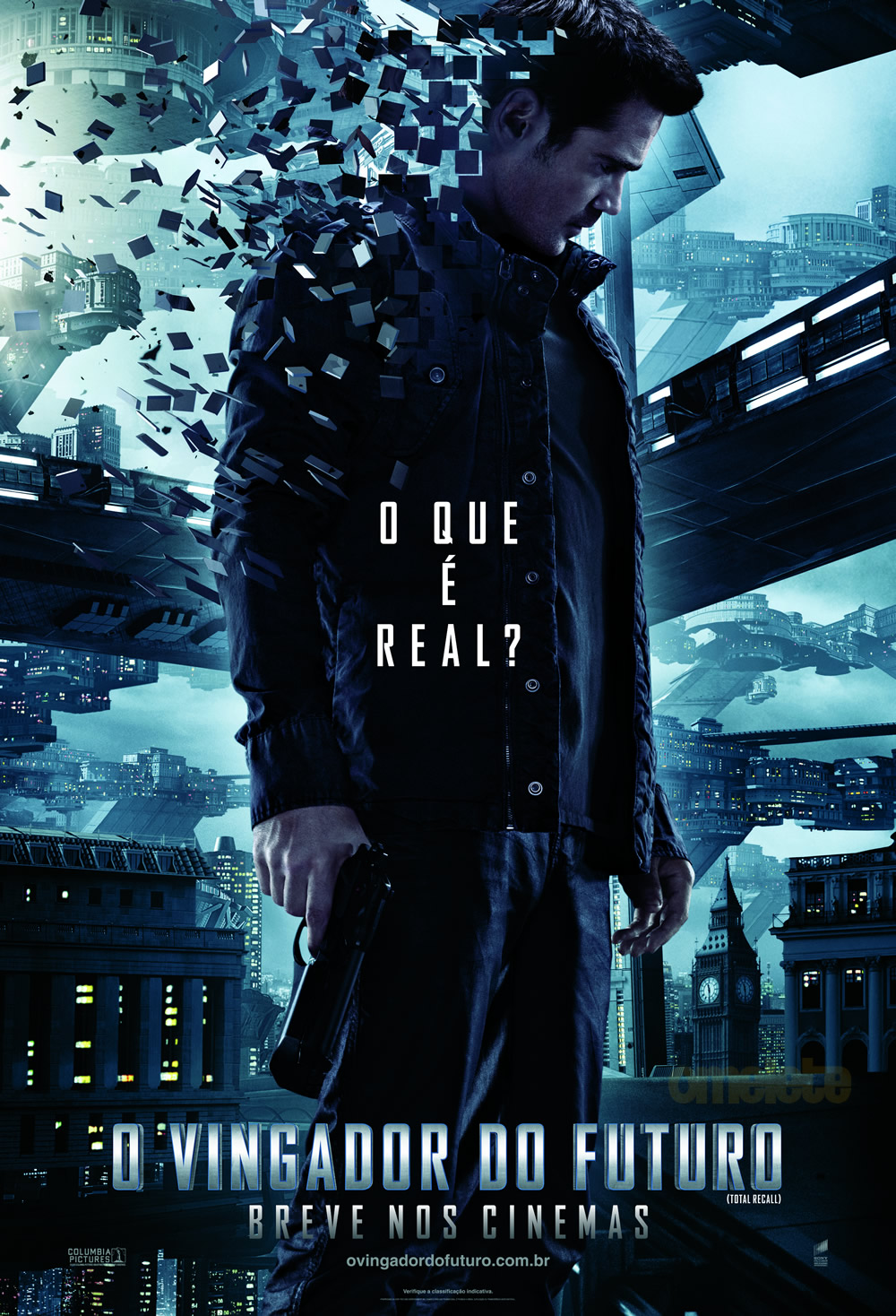 O Vingador do Futuro poster nacional 16Abr2012