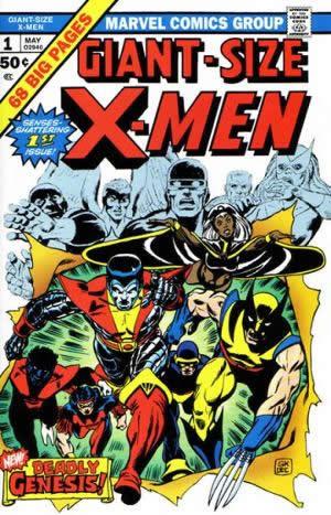 Wolverine 1975