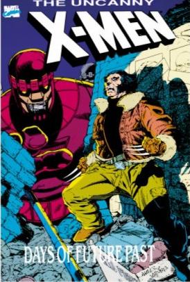 Wolverine 1981