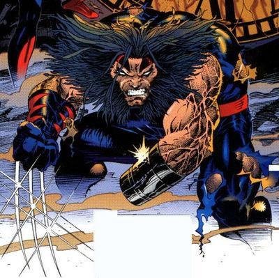 Wolverine Apocalipse