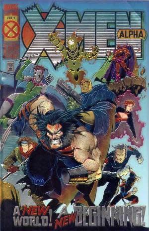 Wolverine 1995