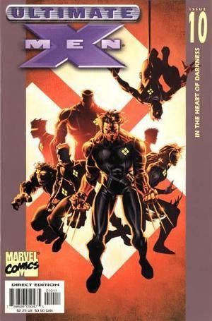 Wolverine 2001