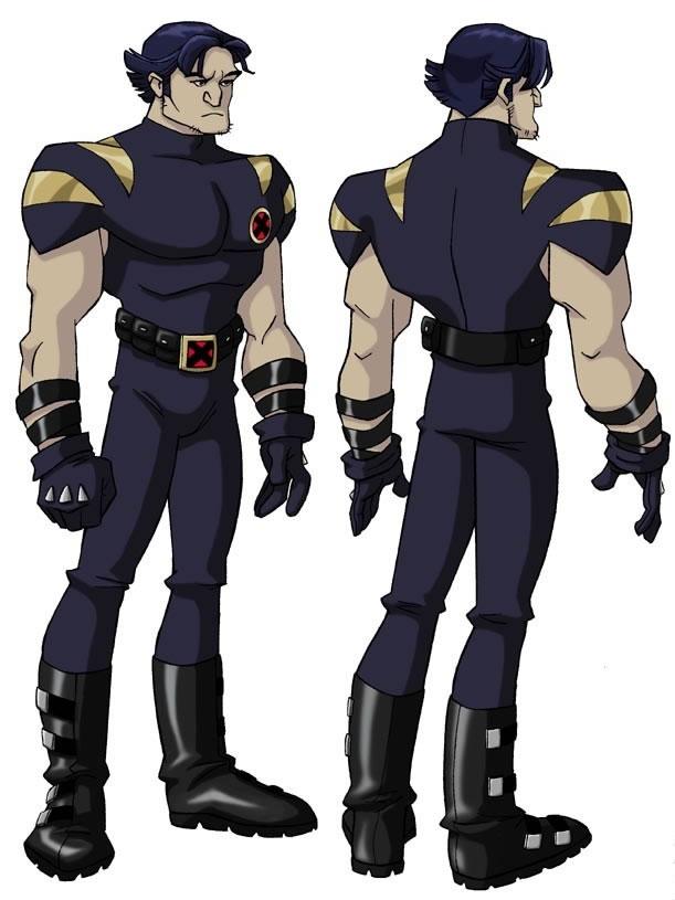 Wolverine 2002