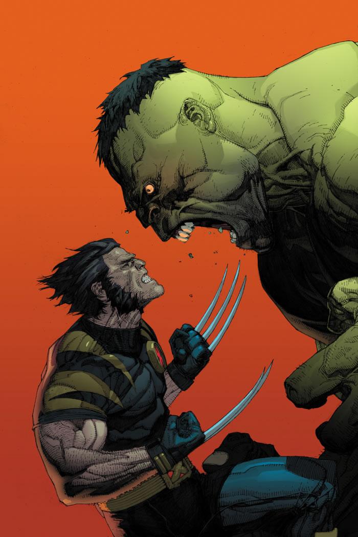 Wolverine Ultimate