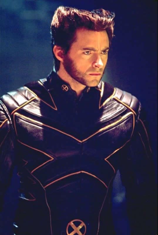 Wolverine 2003