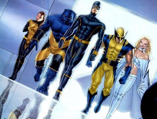 Wolverine 2004