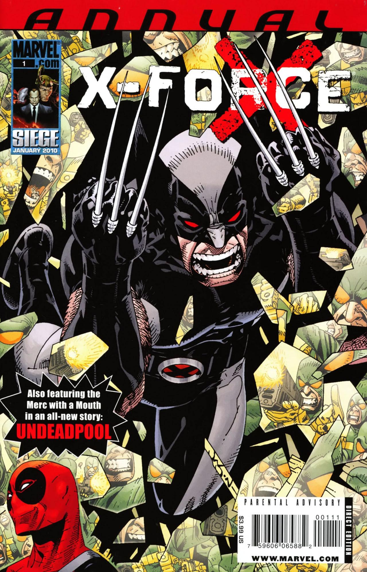 Wolverine 2008