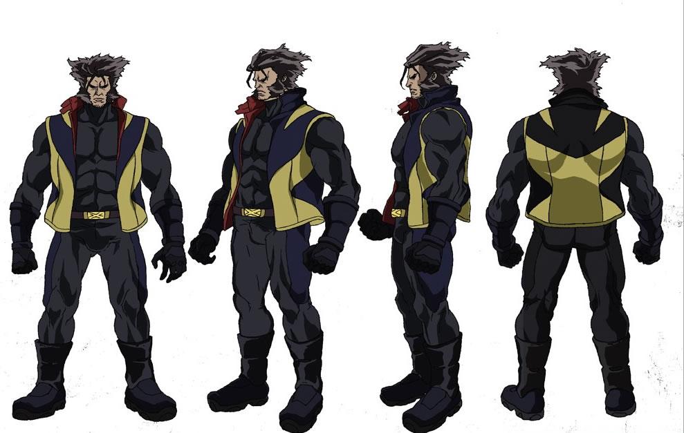 Wolverine  2011