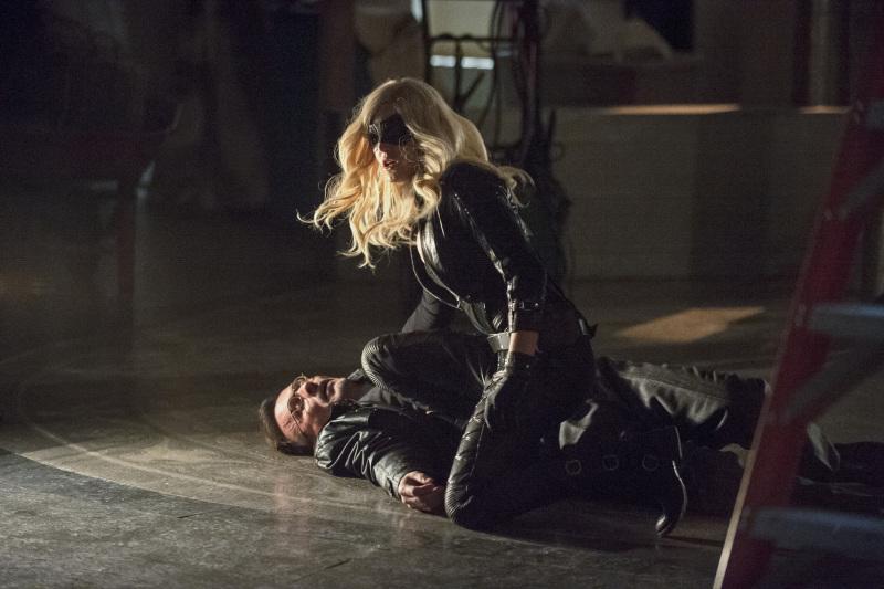 Arrow S02E14 02