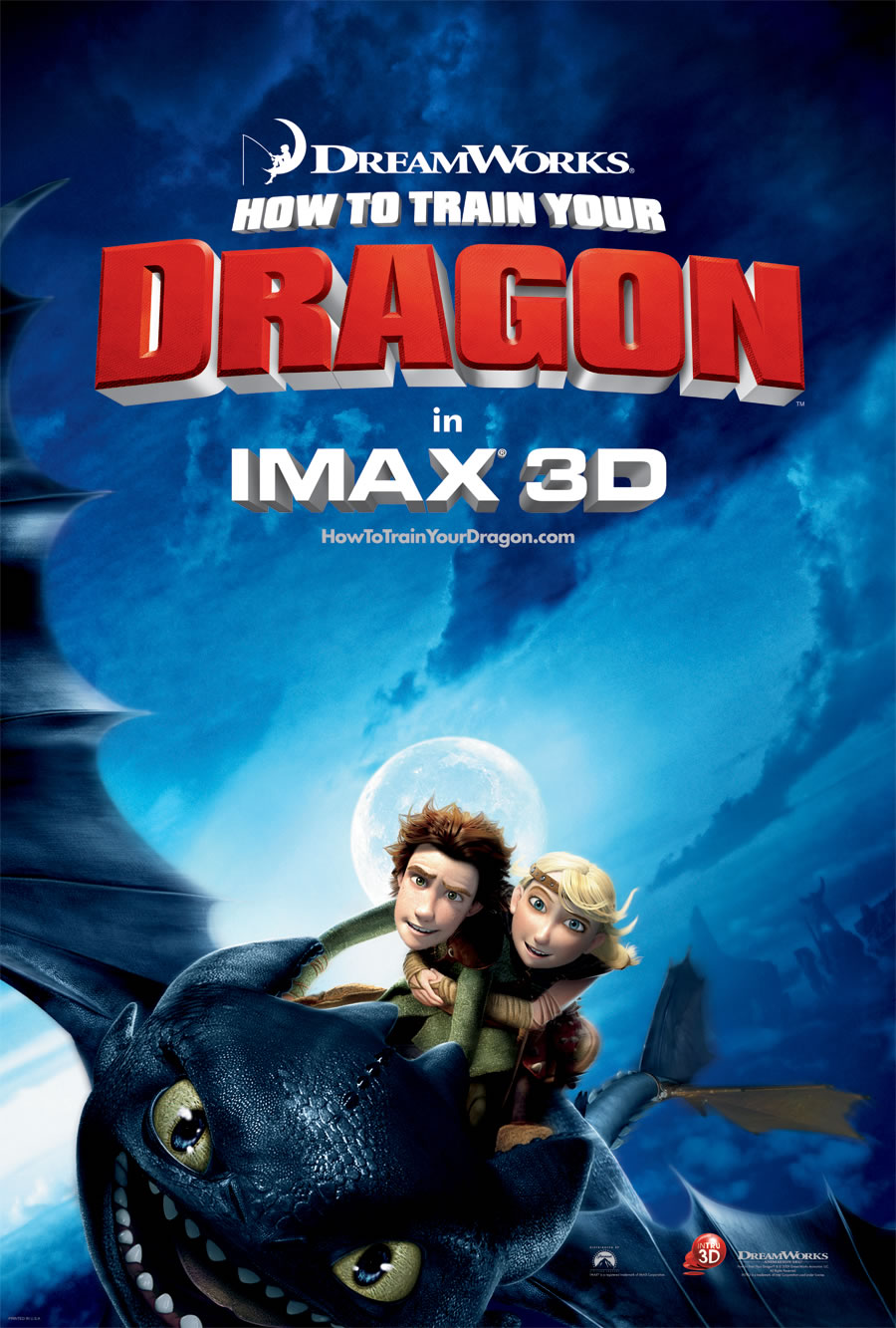 Assistir FilmeComo Treinar o seu Dragão – Dublado Assistir Como Treinar o seu Dragão Dublado | Filmes Online Gratis
