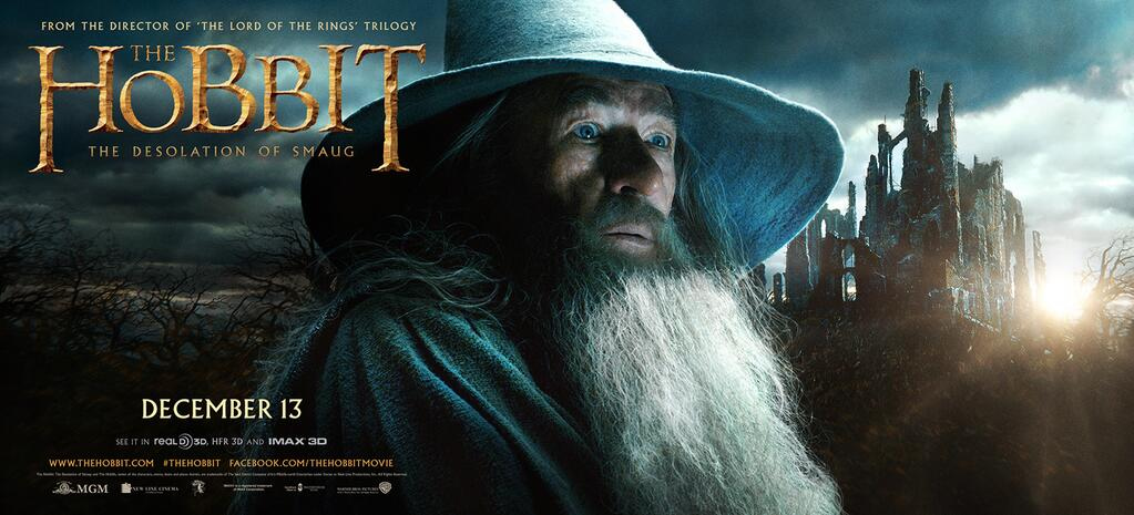 hobbit a desolacao de smaug banner 04