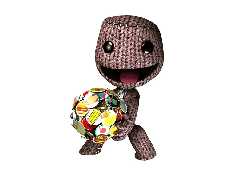 little big planet2 f18