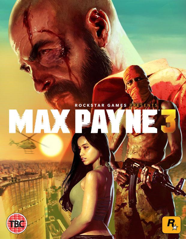 capa max payne