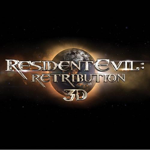 resident evil retribution logo