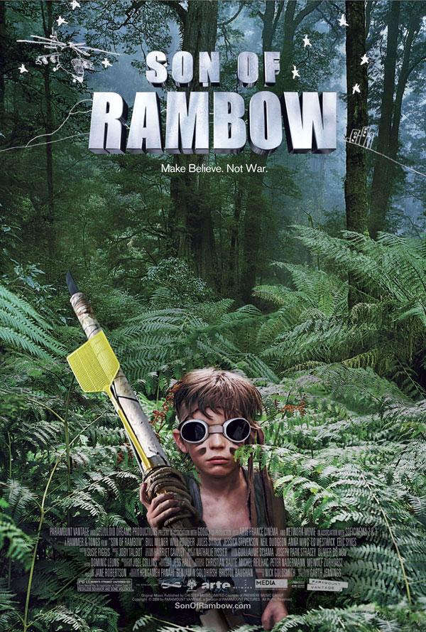 Filho do Rambo – 2008