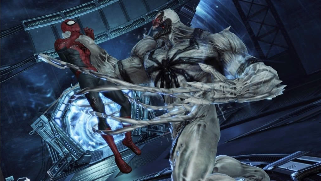 spider man edge of time 20ago2011 f03