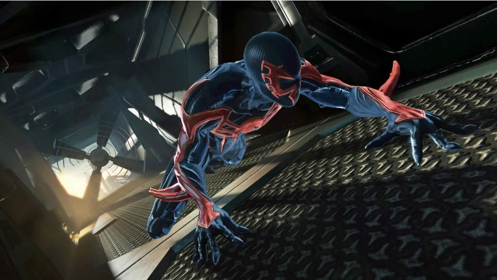 spider man edge of time 20ago2011 f07