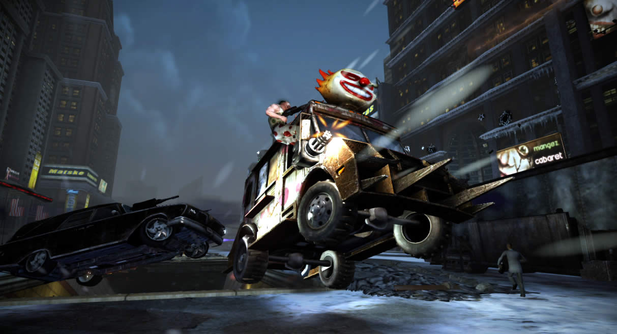 twisted metal f05