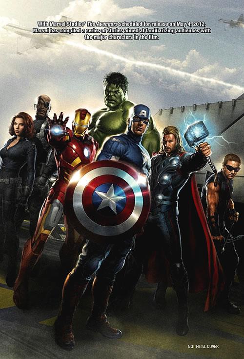 Marvel's The Avengers (2012) - Page 2 Vingadores-arte-marketing