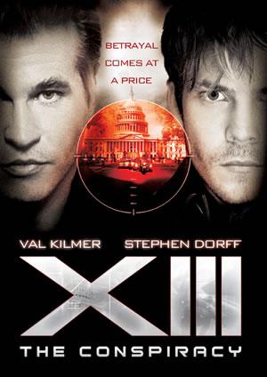 XIII – A Conspiração (Dublado)