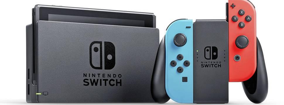 'Switch 2 é uma mudança completa no modelo do hardware atual', afirma Gematsu