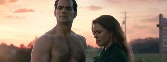 Zack Snyder gostaria de apresentar Bruce Kent no cinema
