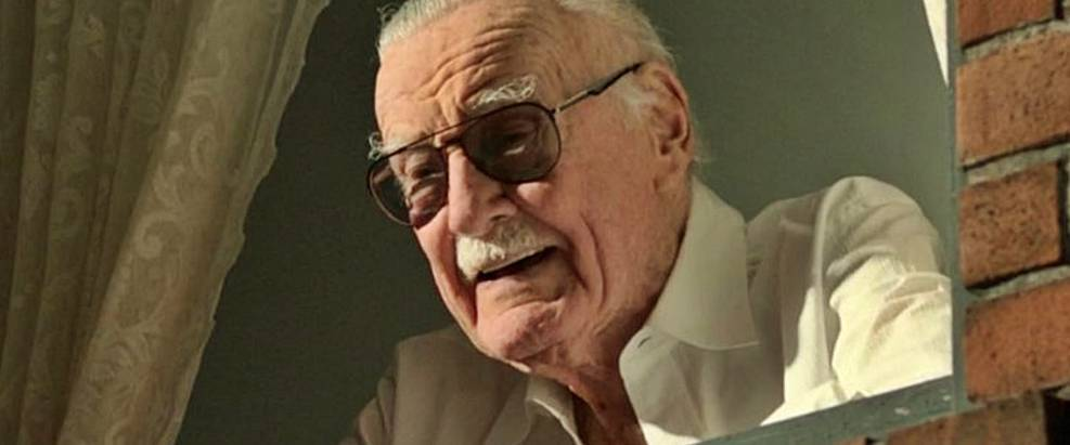 Stan Lee/Sony Pictures