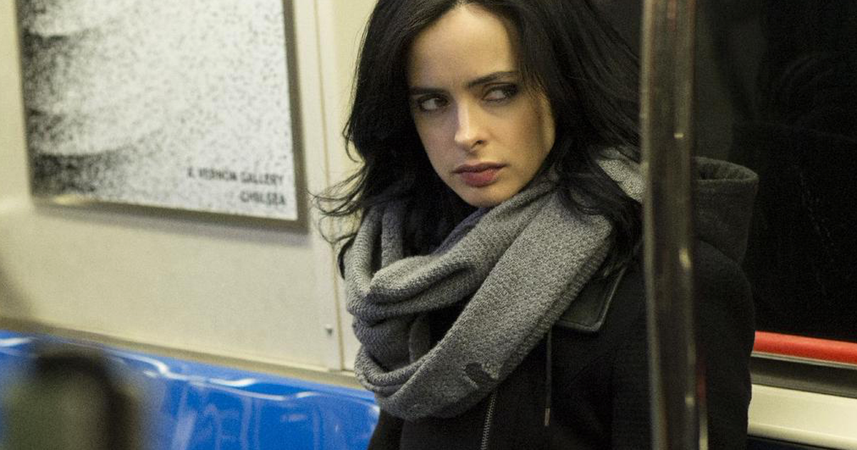 Jessica Jones | Da Frigideira