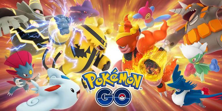 7 Motivos para você voltar a jogar Pokémon GO 3