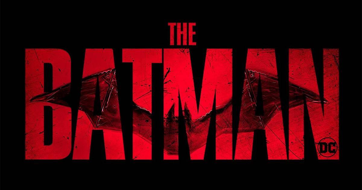 Matt Reeves revela logo oficial de The Batman; confira