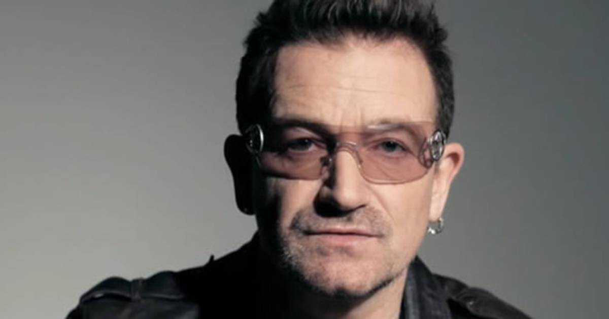 U2   Bono confirma novo álbum para 2016