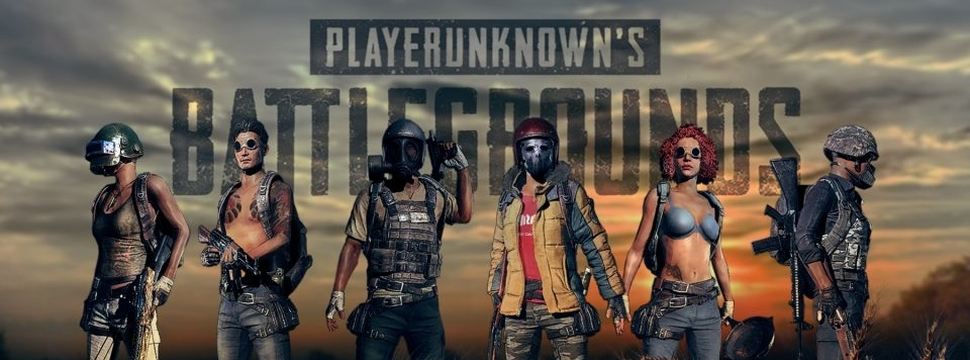 Pubg Beautiful Wallpaper: Playerunknowns Battlegrounds