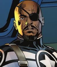 Marvel Comics | Agente Coulson e Nick Fury dos filmes estreiam nos  quadrinhos [Atualizado]