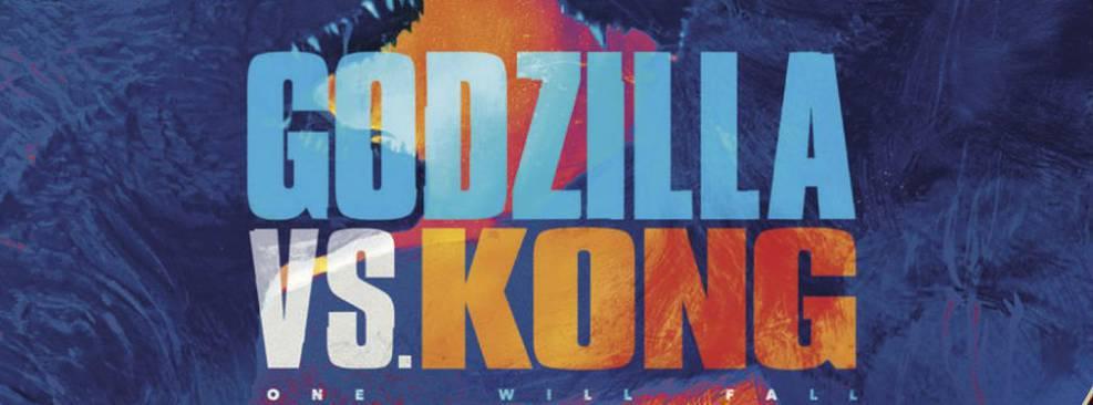 CCXP19 | Godzilla e King Kong se enfrentam em vídeo do painel da Warner