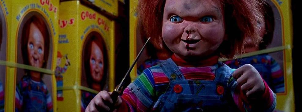 Brinquedo Assassino | Syfy anuncia produção da série de TV